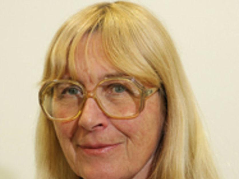 Diane weller headshot