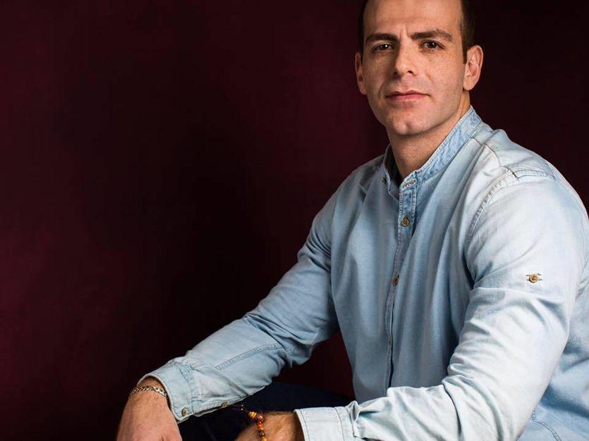 Mohamed Eldebek