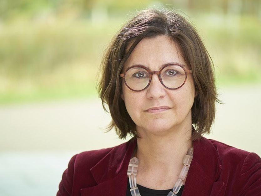 Vicky Karkou