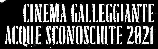 Cinema gallegiante