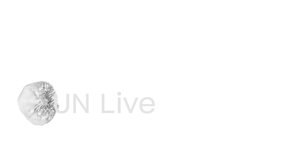 UN Live Logo