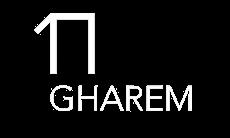 GHAREM logo